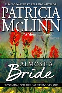 Book Cover: Almost a Bride