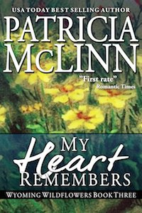 Book Cover: My Heart Remembers