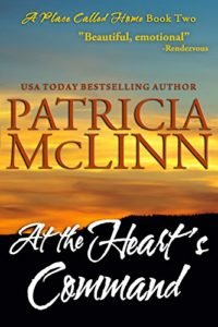 Book Cover: At the Heart's Command