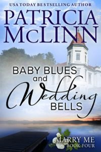 Book Cover: Baby Blues and Wedding Bells