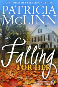 Book Cover: Falling for Her