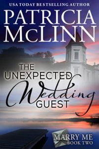 Book Cover: The Unexpected Wedding Guest