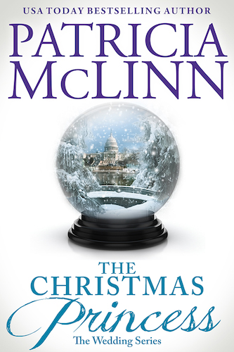 Book Cover: The Christmas Princess