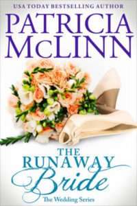 Book Cover: The Runaway Bride