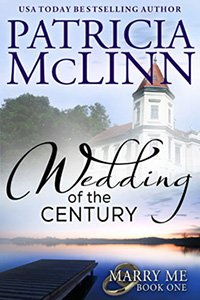 Book Cover: Wedding of the Century