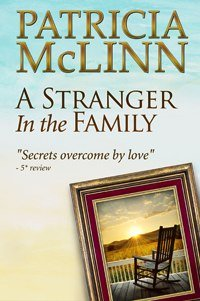 Book Cover: A Stranger in the Family