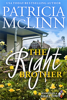 Book Cover: The Right Brother