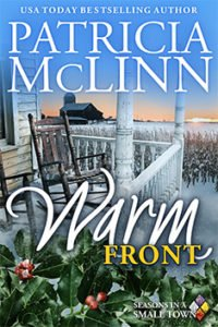 Book Cover: Warm Front