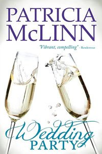 Book Cover: Wedding Party