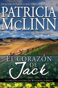 Book Cover: El corazón de Jack