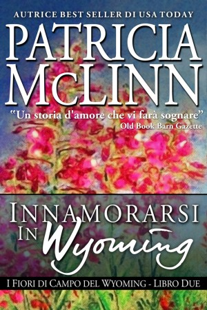 Book Cover: Innamorarsi in Wyoming