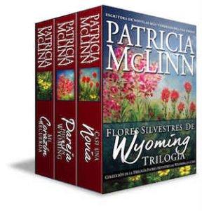 Book Cover: Colección Flores Silvestres de Wyoming en Caja
