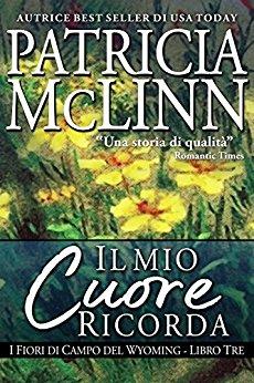 Book Cover: Il Mio Cuore Ricorda