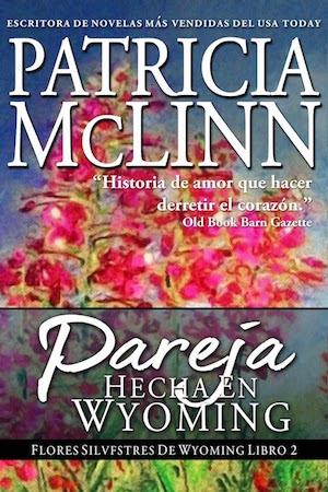 Book Cover: Pareja Hecha en Wyoming