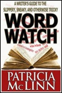 Book Cover: Word Watch