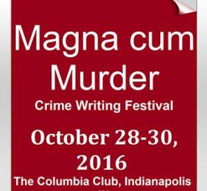 magna cum murder crime writing festival 2016