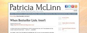 fake bestseller lists