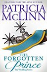 the forgotten prince contemporary romance book book by Patricia McLinn, romance author, mystery author, female sleuth