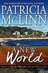 a new world contemporary romance book by Patricia McLinn, romance author, mystery author, female sleuth