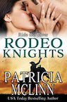 ride the river patricia mclinn western romance rodeo knights collection
