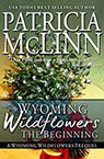 wyoming wildflowers contemporary romance book by Patricia McLinn, romance author, mystery author, female sleuth