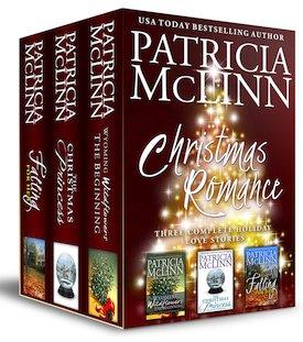 christmas romance box set patricia mclinn