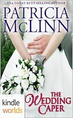 the wedding caper patricia mclinn