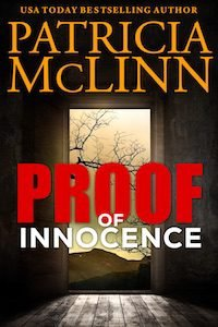patricia mclinn proof of innocence