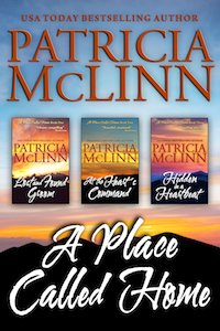 a place called home boxed set patricia mclinn