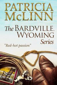 bardville wyoming romance collection western patricia mclinn