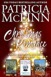 Christmas Romance boxed set holiday romance romance series Christmas books