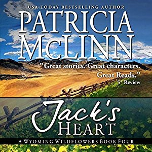 jack's heart audio book patricia mclinn
