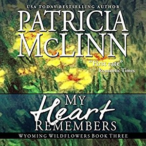 my heart remembers audio book patricia mclinn