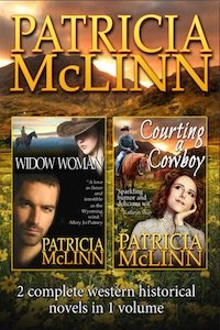 to love a cowboy boxed set patricia mclinn western historical romance colelection