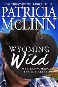 patricia mclinn wyoming wild western romance collection