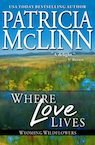 where love lives patricia mclinn