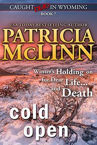Cold Open Patricia McLinn