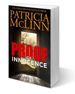 Patricia McLinn, romantic suspense, mystery with romance, Price of Innocence, new mystery series, woman prosecutor, Virginia mountains, murder mystery, country lawyer, innocent suspect, serial killer