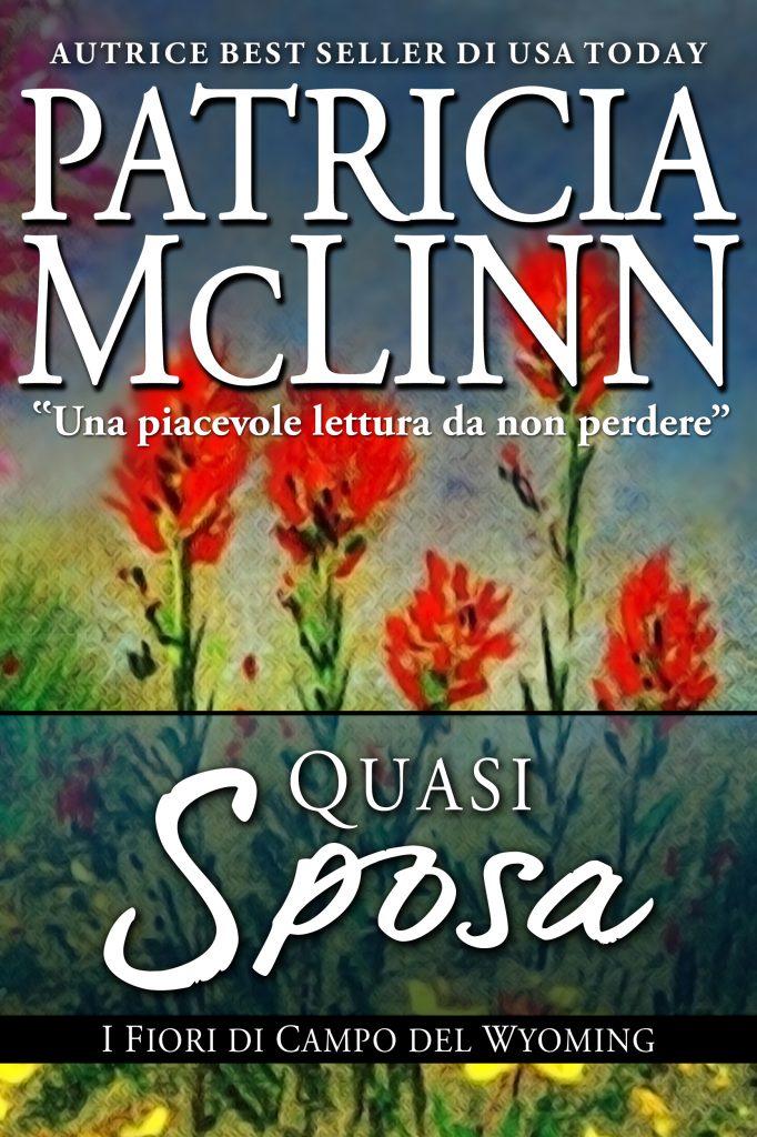 Book Cover: Quasi Sposa