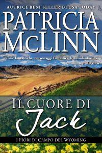 patricia mclinn italiano il cuore di jack