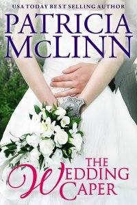 romance with mystery, wedding romance, Kindle World, Bella Andre, Patricia McLinn, undercover cop