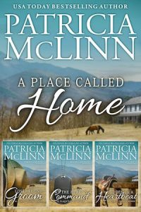 Book Cover: A Place Called Home Boxed Set