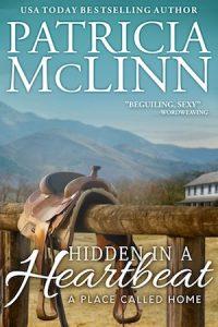 Book Cover: Hidden in a Heartbeat