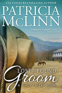 Book Cover: Lost and Found Groom
