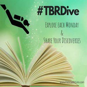 #TBRDive hashtag