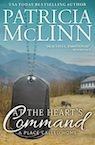 at the heart's commance book by Patricia McLinn, romance author