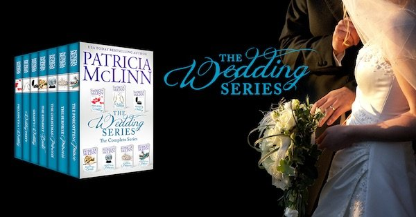 patricia mclinn the wedding series boxed set