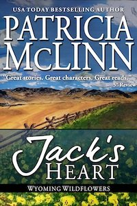 patricia mclinn jack's heart