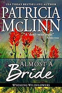 Book Cover: Almost a Bride