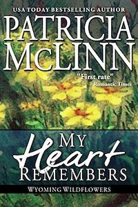 patricia mclinn my heart remembers